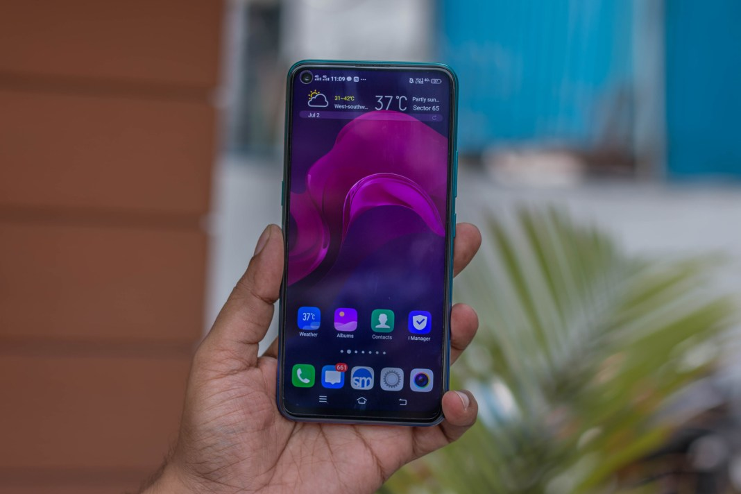 10 Best Qualcomm Snapdragon 710 Phones That you Can Buy In 2019