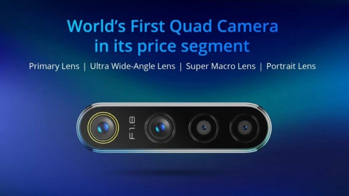Realme 5 series launched in India