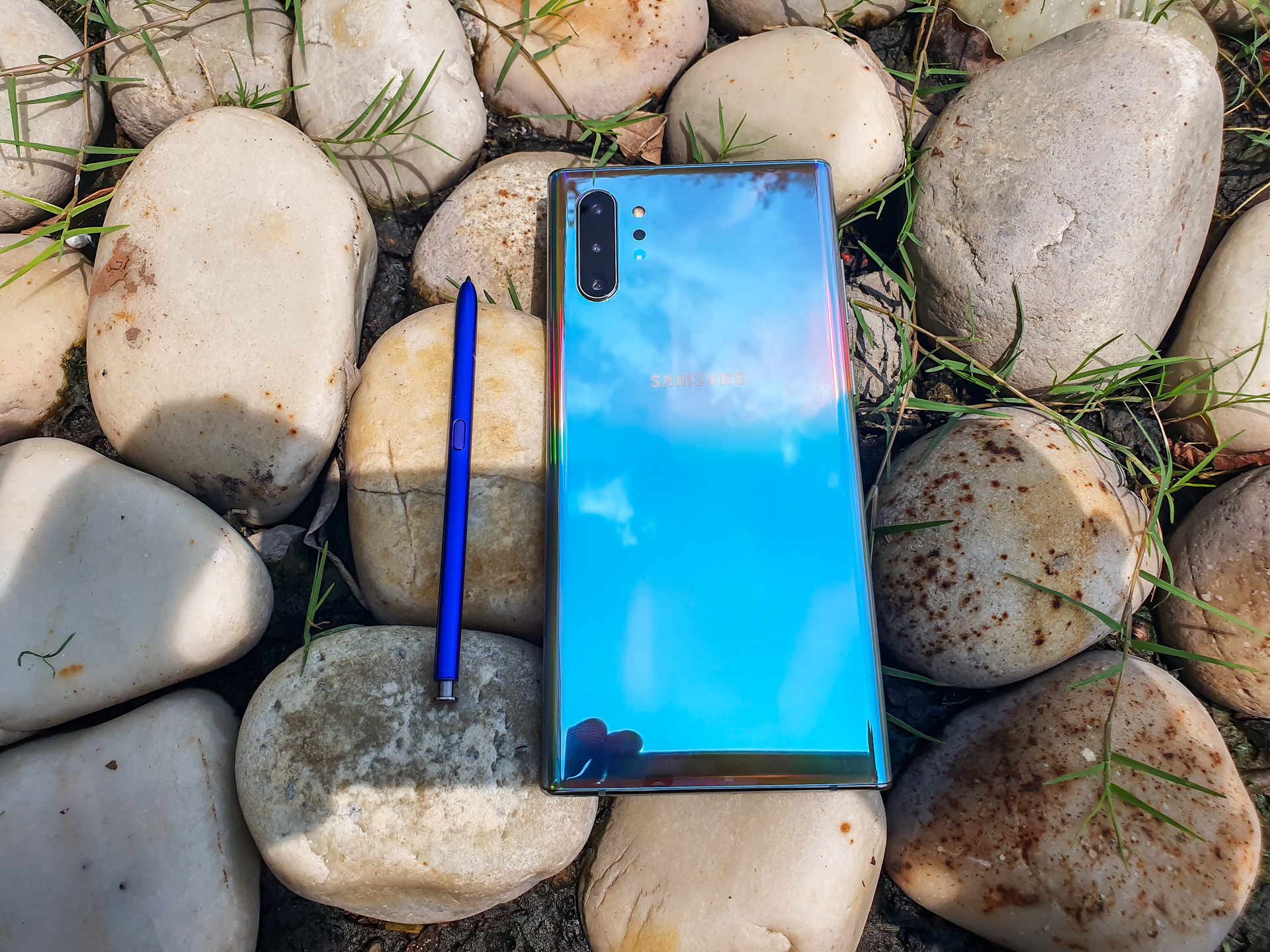 20 Samsung Galaxy Note10 S-Pen Tips, Tricks, and Hidden