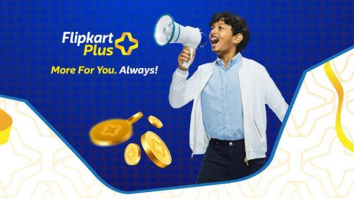 Flipkart Plus Video-Streaming
