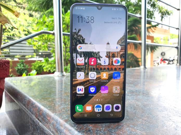 Vivo Z1x Review with pros and cons - Should you buy it
