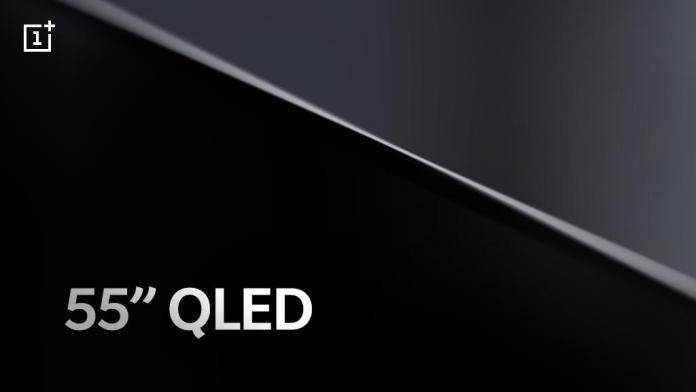OnePlus TV Amazon India