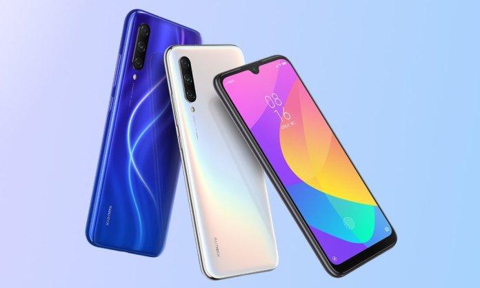 Xiaomi Mi CC Pro