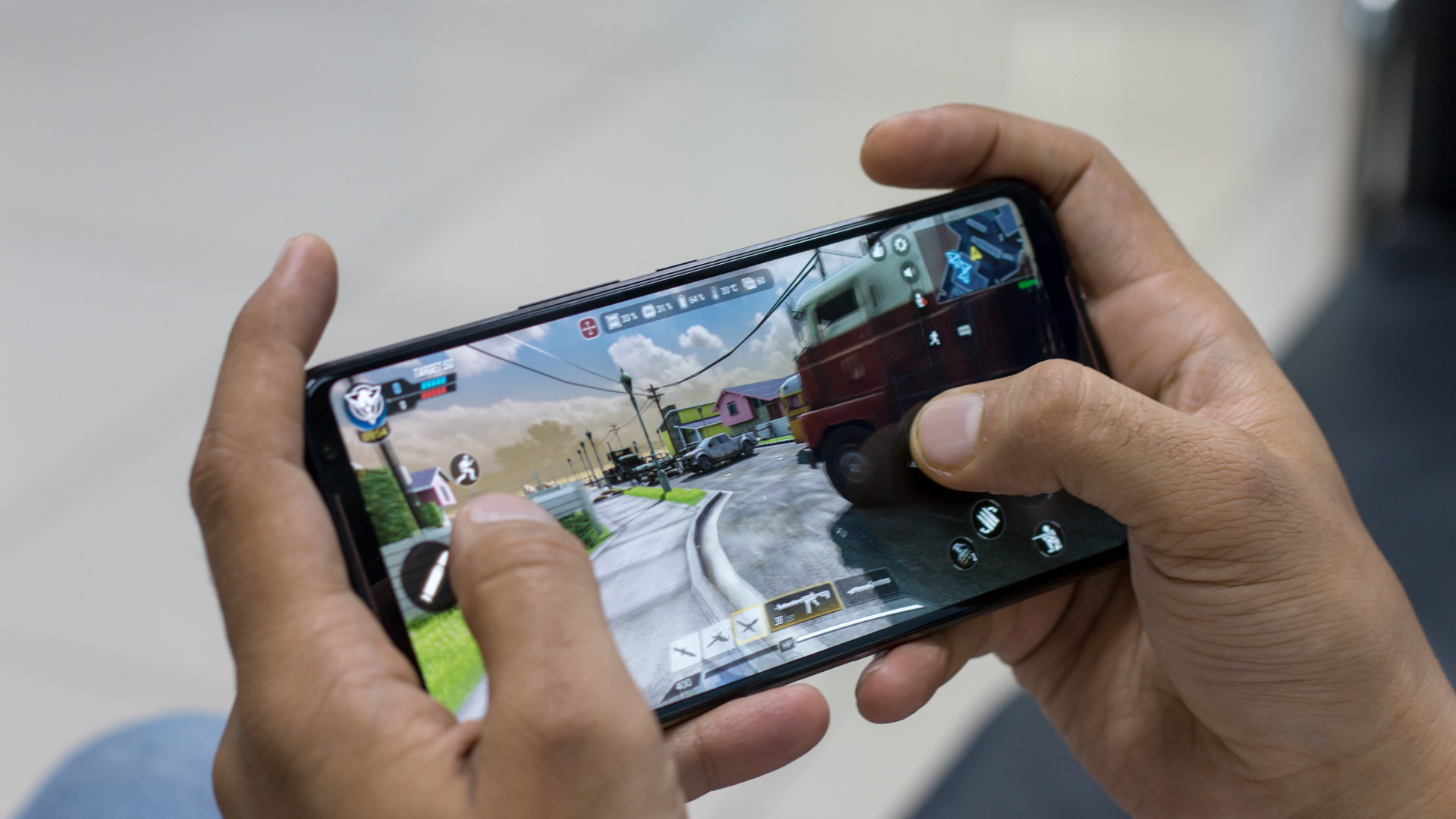 List Of 120fps Android Games For Phones With High Refresh Rate Screens Smartprix Bytes
