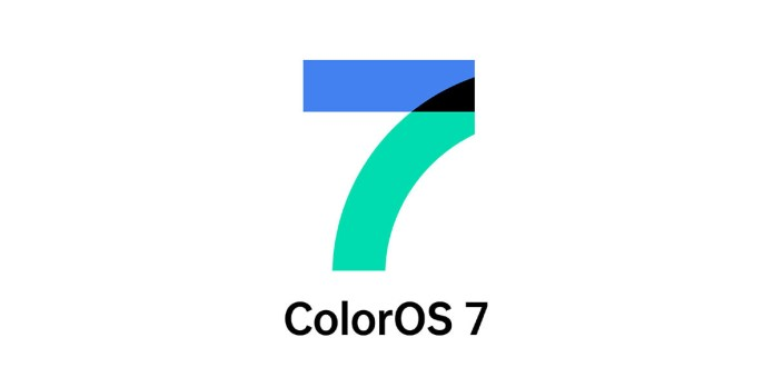 ColorOS 7 launched