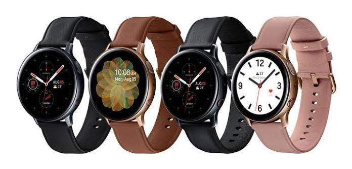 Galaxy Watch Active2 4G launched in India