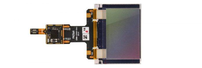 Qualcomm 3D Sonic Fingerprint Technology