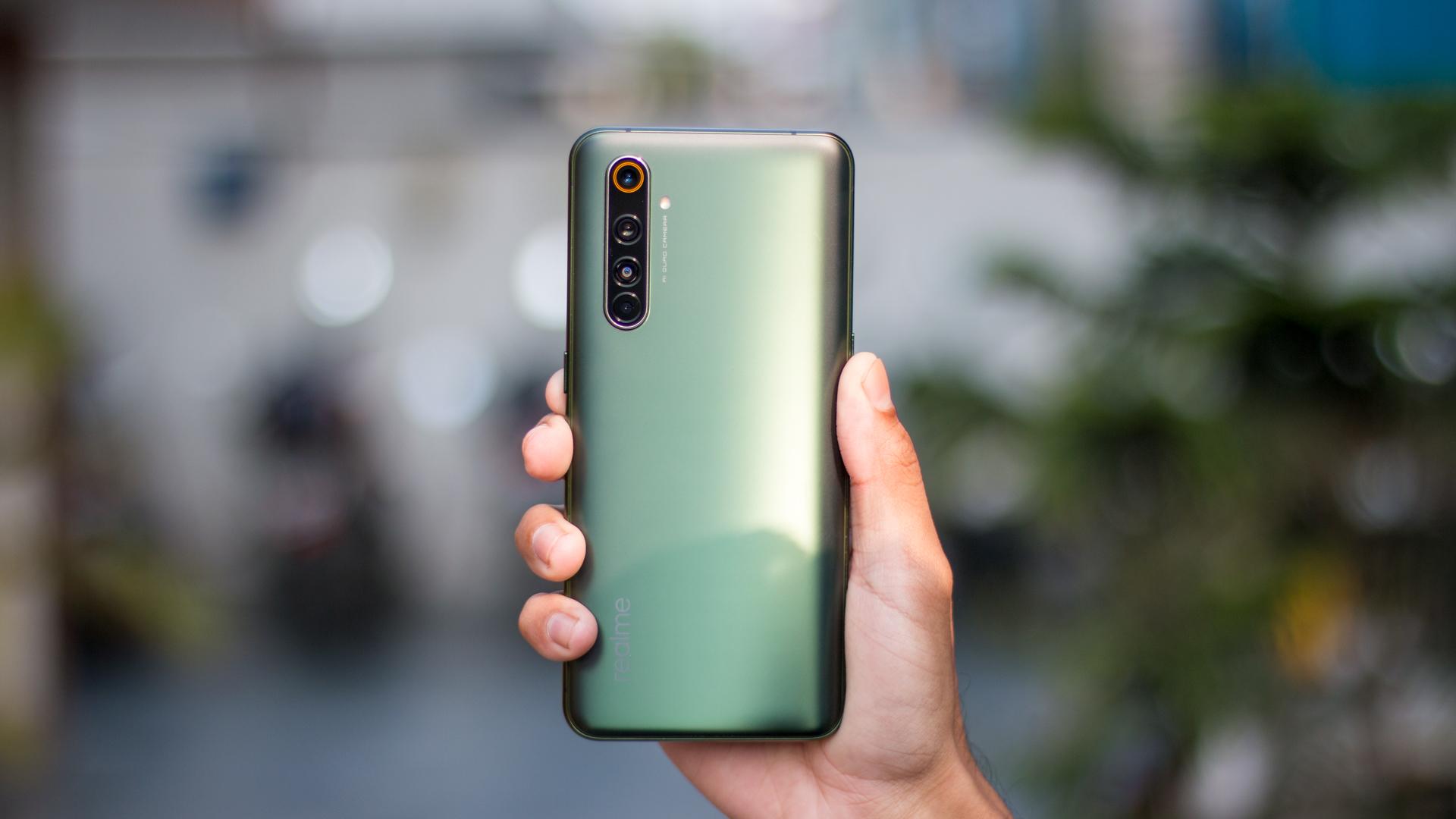 Realme X50 Pro 5G Review - Smartprix.com