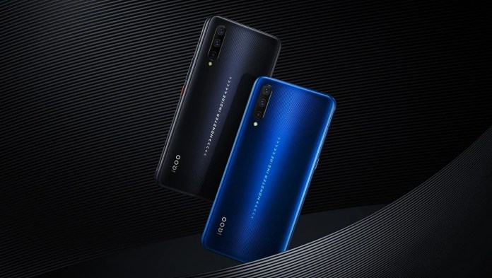 Vivo-iQOO-3-5G launched in India