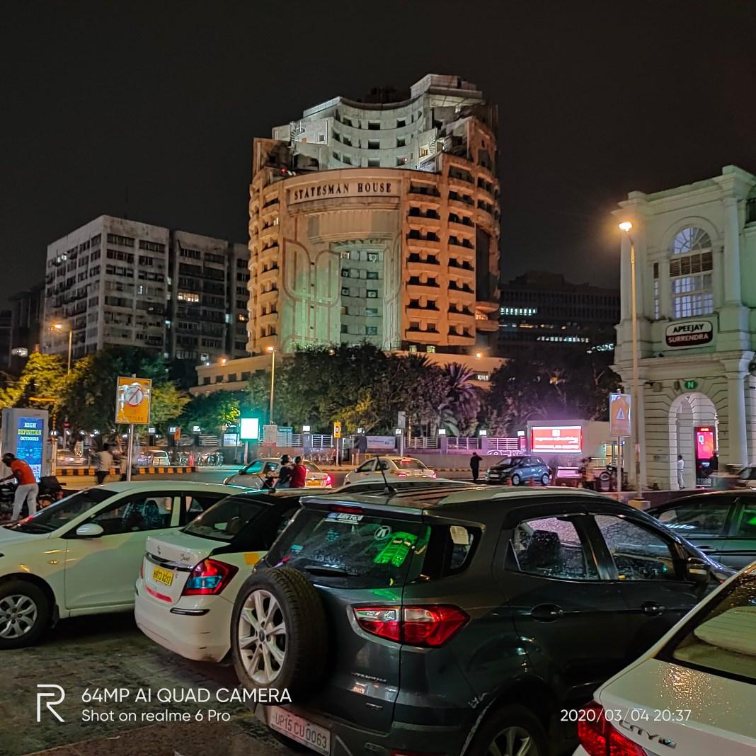 Realme 6 Pro Camera Review