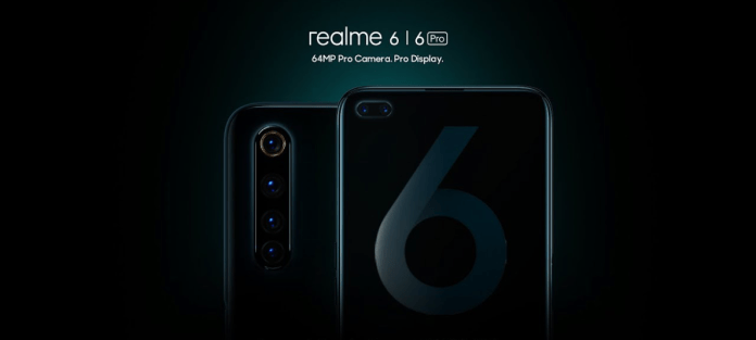 Realme 6, Realme 6 Pro launched in India