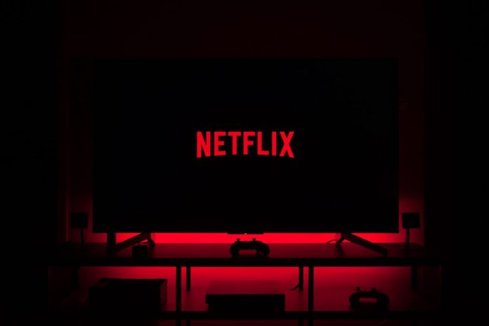 How to setup Netflix Party watch with friends