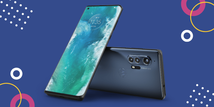 Moto Edge+ and Moto Edge goes official