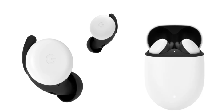 Google Pixel Buds 2 are now official: Features and Price 1