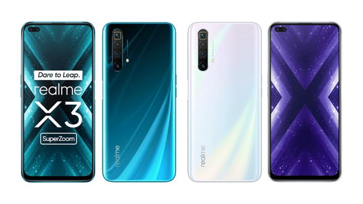Realme X3 Superzoom With 60x Zoom Goes Official Smartprix Com