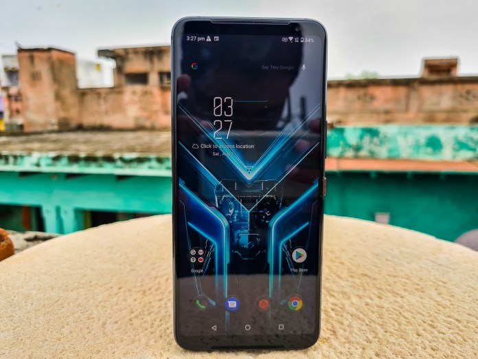 These top 13 smartphones are special for gaming, get 90 to 120 Hz display refresh rate