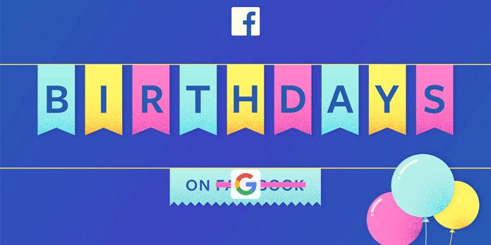 Sync Facebook Calendar Events to Google