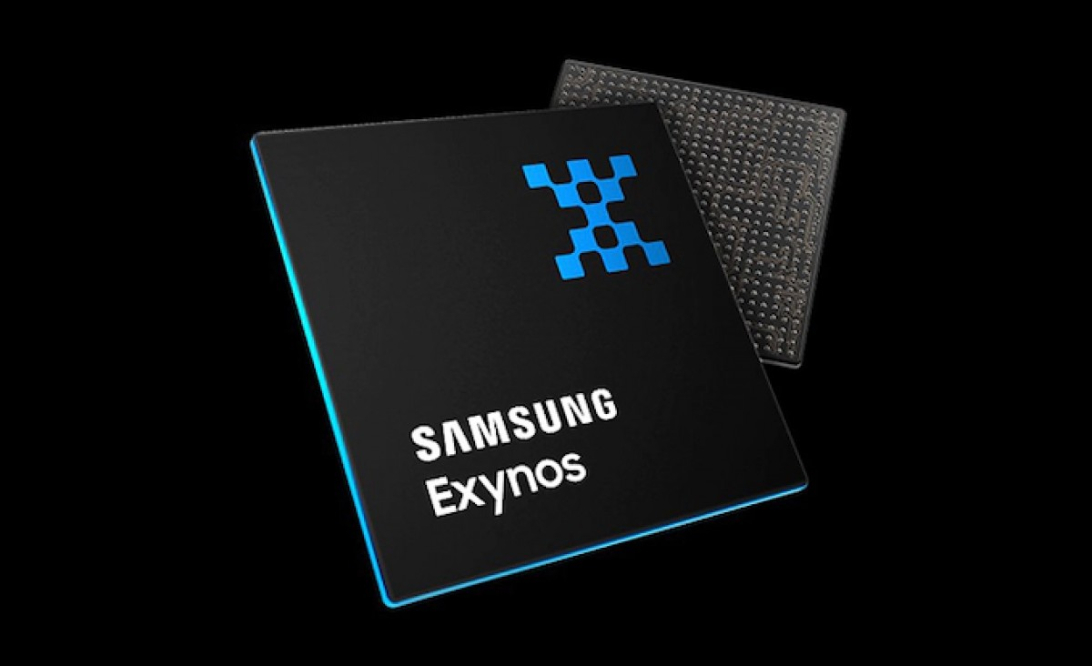 Samsung reveals 5nm based Exynos 1080 SoC - Smartprix.com