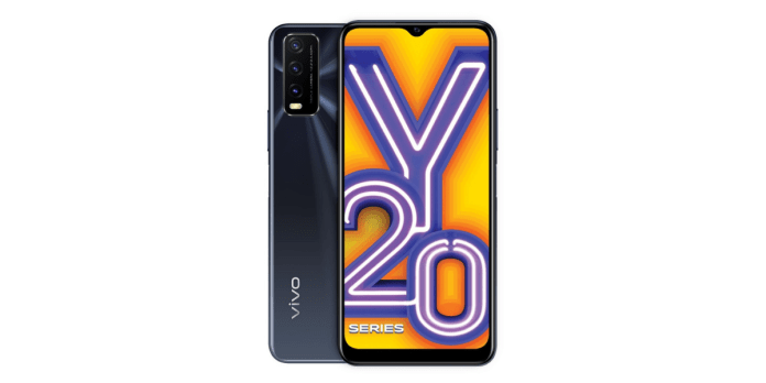 Vivo Y20G launched in India