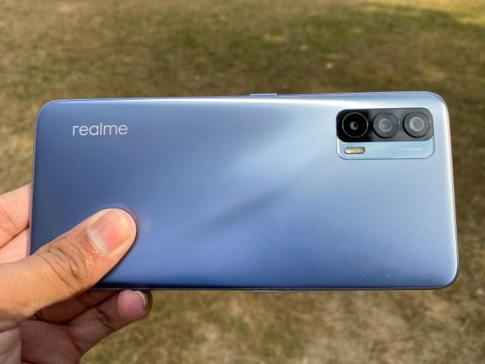 Realme X7 Review India