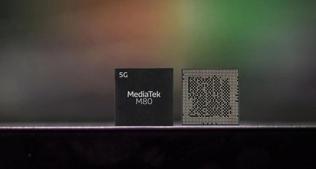 Image result for MediaTek M80