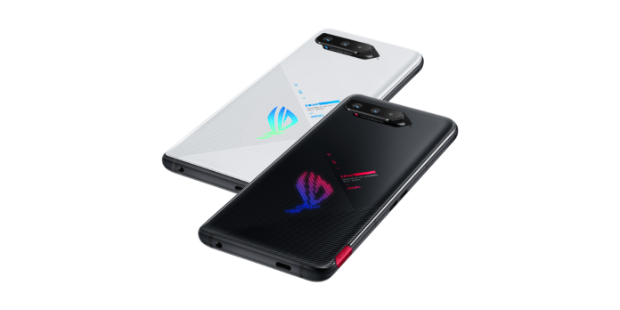 Asus ROG Phone 5 launched in India