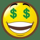 Money Smiley Face