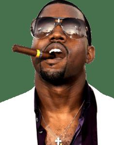 kanye west rapper