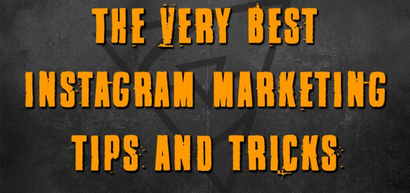 instagram marketing tricks