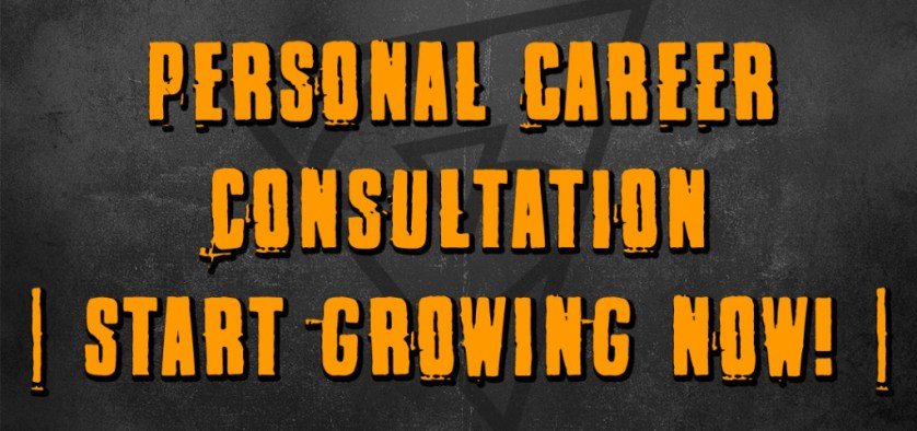 personal rap career consultation