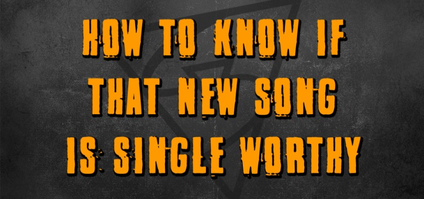 How to know if you have a hit song