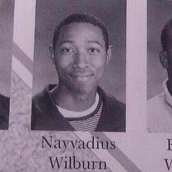 rapper future in high school