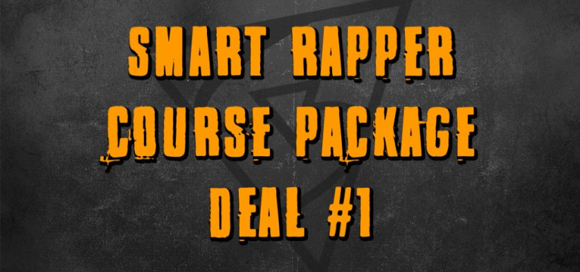 Course package deal #1