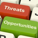 Photo Paid Threat Opportunity Keys