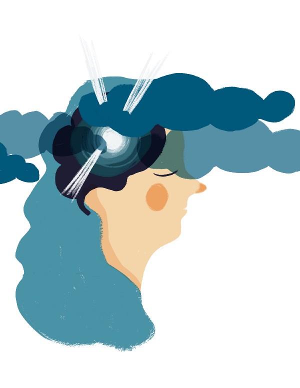El ayuno intermitente ayuda a reducir la fatiga mental en el cerebro