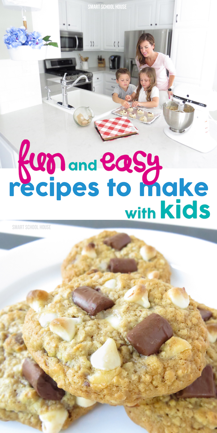 Easy Fun Food Recipes