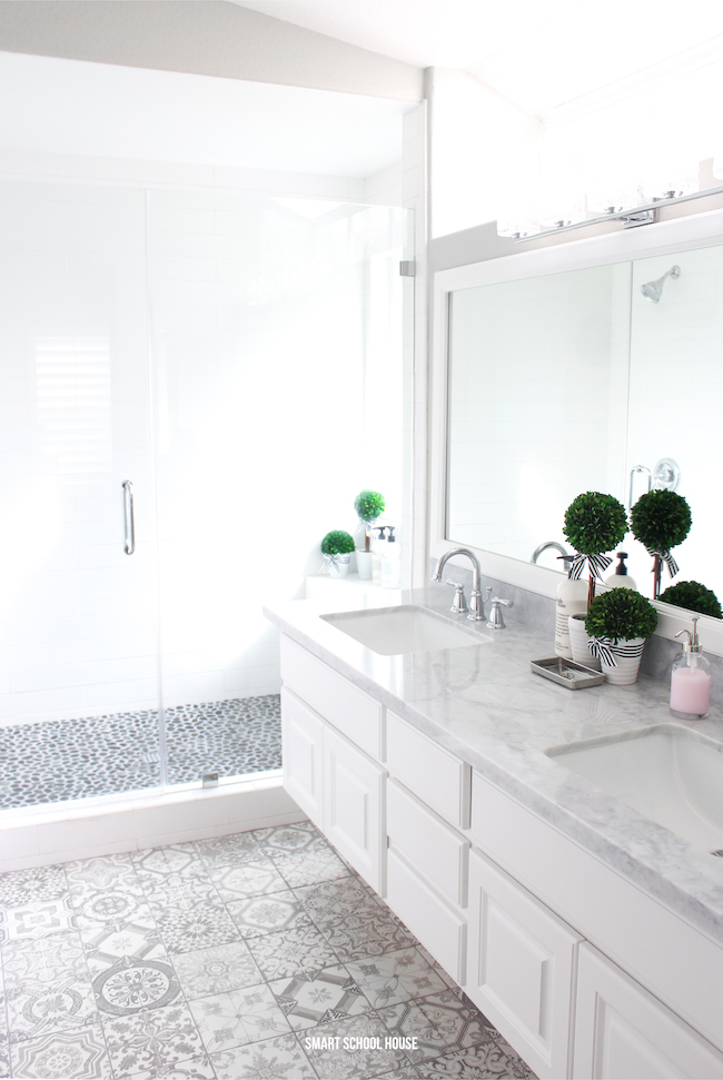 title | Gray And White Bathroom Ideas
