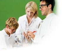 Families in science