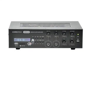 AMC MPA 30 amplifier