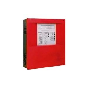 Cofem  CLVR 04Z: CLVR Control panel up to 4 zones