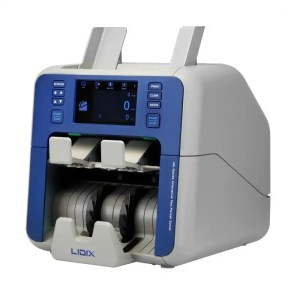 LIDIX ML-2V Currency Counter