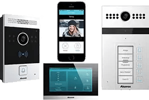 Video Intercom Packages
