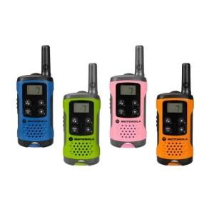 TLK T41 Motorola Talkie-Walkie 4KM