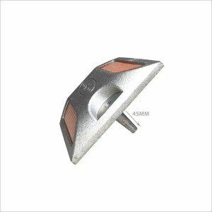 This is a picture of the Aluminum Road Stud provided by Smart Security in Lebanon_3