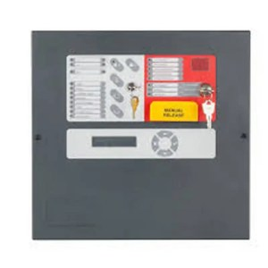 IVY Conventional fire extinguishing panel 2 zones