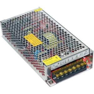 Power Supply 12V 15A for CCTV Camera