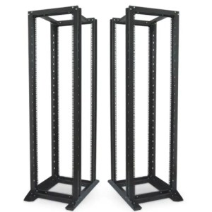 Open Rack 27U W600*D1000 With Top Protection