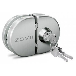 ZOVII Smart Lock for Glass