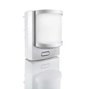 This is a picture of the Somfy Motion detector provided by Smart Security in Lebanon