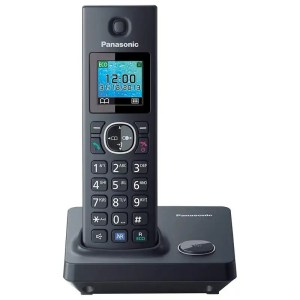 Digital Cordless With One Handset